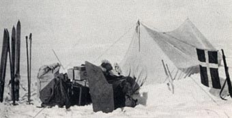 Image result for sledge patrol